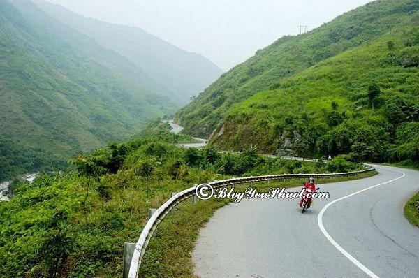 Từ Hà Nội đi Lào Cai bao nhiêu km?