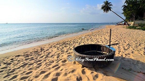 Từ Sài Gòn đi Hồ Tràm bao nhiêu km? Hướng dẫn đường đi phượt Hồ Tràm từ Sài Gòn