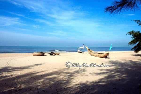 Du lịch Hồ Tràm từ Sài Gòn đi đường nào gần? Hướng dẫn cách di chuyển từ Sài Gòn tới Hồ Tràm du lịch