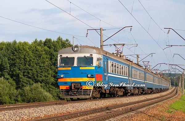 Làm thế nào để di chuyển từ Sài Gòn đến Phú Yên? Các loại phương tiện đi du lịch Phú Yên từ Sài Gòn