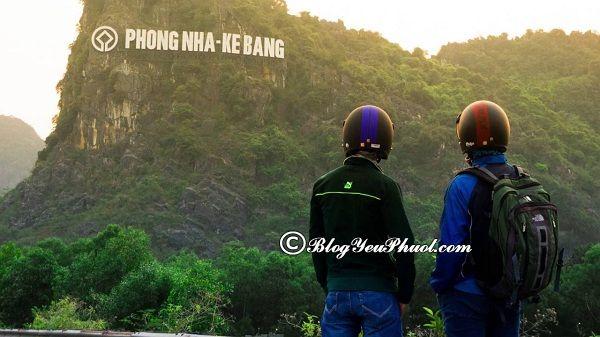 Đường đi từ Sài Gòn đến Quảng Bình bao nhiêu km, đi thế nào nhanh, thuận tiện?