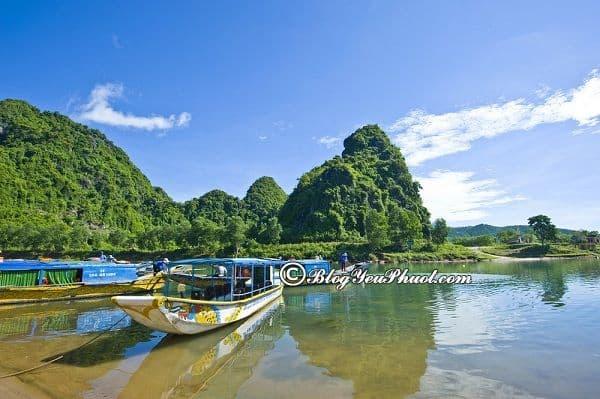 Từ sài gòn đi Quảng Bình bao nhiêu km? Đi từ Sài Gòn tới Quảng Bình bao nhiêu km?