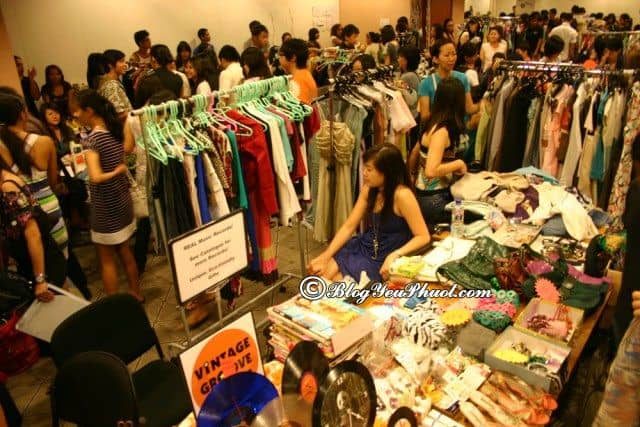 Hướng dẫn thủ tục hoàn thuế khi mua sắm ở Singapore: Mua sắm ở Singapore hoàn thuế ở đâu, như thế nào?