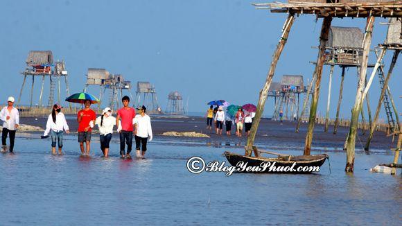 Nên đi du lịch biển nào vào mùa hè ở gần Hà Nội? Địa chỉ các bãi biển nổi tiếng ở gần Hà Nội nên tới du lịch