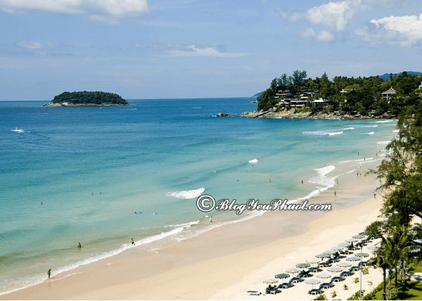 Địa điểm du lịch biển cuối tuần gần Hà Nội: Nên đi chơi biển nào ở gần Hà Nội dịp cuối tuần?