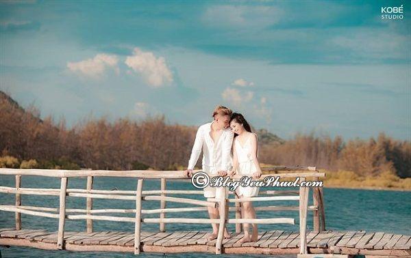 Địa điểm chụp ảnh đẹp tại Vũng Tàu: Nên đi đâu chụp ảnh khi du lịch Vũng Tàu?