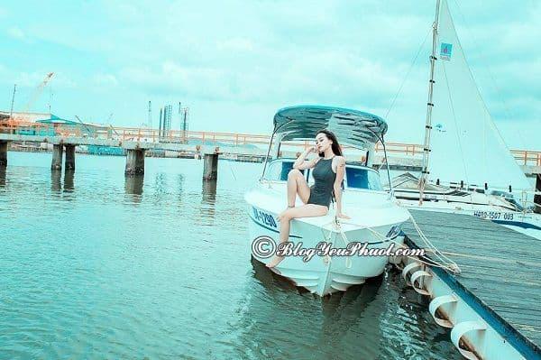 Địa điểm chụp ảnh đẹp của Vũng Tàu: Vũng Tàu có địa điểm chụp hình, check in nào đẹp, độc đáo?