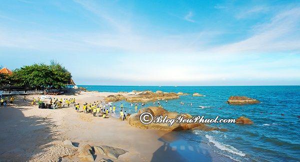 Những địa điểm chụp ảnh đẹp, nổi tiếng nhất ở Vũng Tàu: Du lịch Vũng Tàu đi đâu chụp ảnh đẹp, độc?