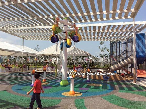 Điểm vui chơi khá mới mẻ tại Hồ Chí Minh cho gia đình: Nên đi đâu vui chơi, giải trí cho gia đình ở Sài Gòn vào cuối tuần?