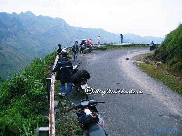 Đường đi từ Hà Nội đến Yên Bái bằng xe máy: Kinh nghiệm phượt Yên Bái từ Hà Nội