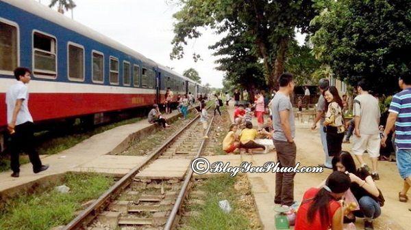 Đi từ Hà Nội đến Yên Bái bằng phương tiện gì? Hướng dẫn đường đi du lịch Yên Bái từ Hà Nội