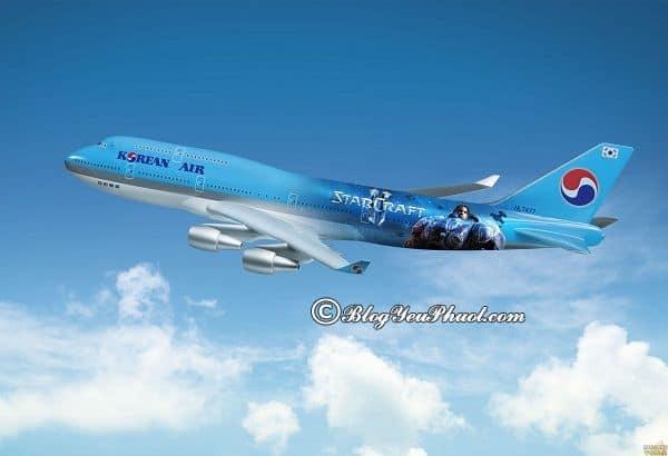 Giá vé máy bay du lịch Jeju bao nhiêu tiền? Hướng dẫn cách di chuyển đến đảo Jeju du lịch