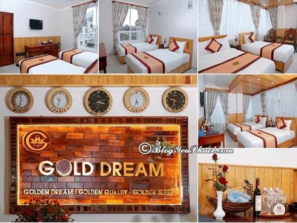 Khách sạn 2 sao ở Đà Lạt gần chợ, view đẹp, tiện nghi đầy đủ: Nên ở khách sạn 2 sao nào gần chợ ở Đà Lạt?