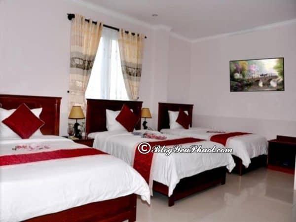 Khách sạn 2 sao Đà Nẵng gần biển giá đẹp: Địa chỉ những khách sạn 2 sao nổi tiếng, giá rẻ ở Đà Nẵng