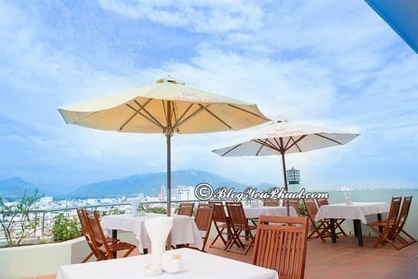 Chính sách phụ của khách sạn 3 sao Copac Nha Trang: Đánh giá vị trí, tiện nghi, dịch vụ nổi bật của khách sạn Copac Nha Trang