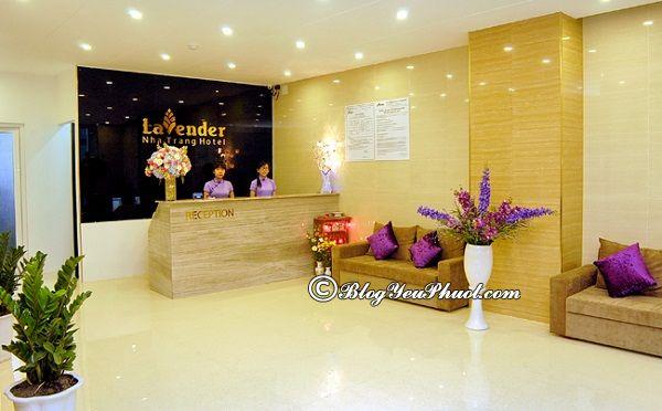 Nhận xét về tiện nghi, chất lượng, phòng ốc của khách sạn Copac Nha Trang: Đánh giá, review chi tiết vị trí, tiện nghi của khách sạn Copac Nha Trang