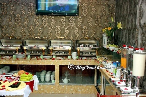Khách sạn 3 sao Galaxy Nha Trang: Có nên đặt phòng ở khách sạn Galaxy Nha Trang hay không?