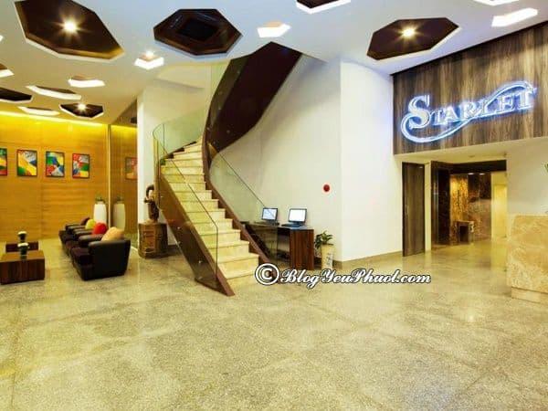 Khách sạn 3 saoStarlet Nha Trang: Có nên đặt phòng khách sạn Starlet Nha Trang hay không?