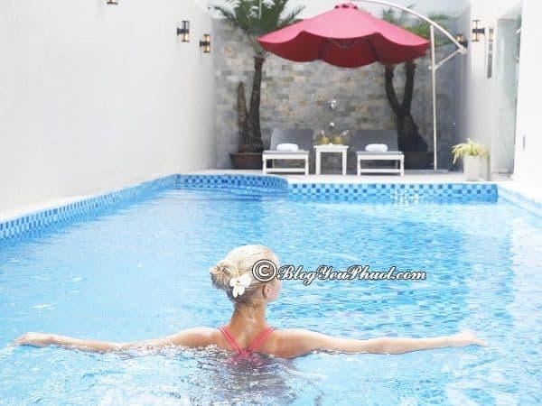 Có nên chọn khách sạn Starlet Nha Trang? Đánh giá, nhận xét về tiện nghi, chất lượng phục vụ của khách sạn Starlet Nha Trang