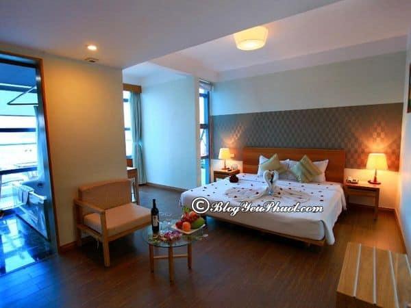 So sánhSunny Nha Trang với khách sạn 3 sao khác: Có nên đặt phòng khách sạn Sunny Nha Trang hay không?