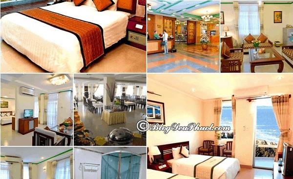 Những khách sạn 3 sao ở Vũng Tàu đẹp, tiện nghi, sạch sẽ: Những khách sạn 3 sao ven biển Vũng Tàu đẹp, tiện nghi đầy đủ