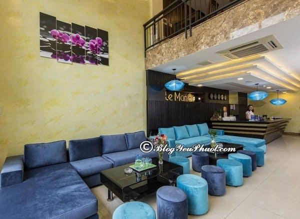 Những khách sạn 3 sao đẹp, sạch sẽ, tiện nghi ở Đà Nẵng: Đà Nẵng có khách sạn 3 sao nào nổi tiếng, giá bình dân?