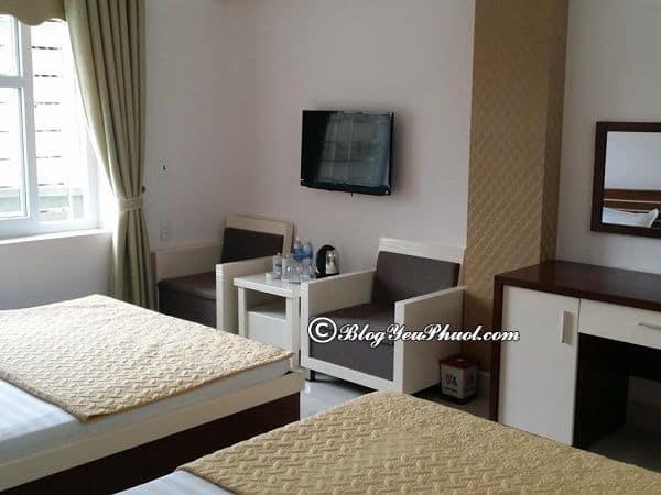 Khách sạn 3 sao thu hút ở Hạ Long: Địa chỉ khách sạn 3 sao ở Hạ Long đẹp, sạch sẽ, tiện nghi