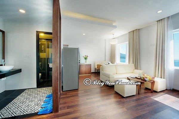 Khách sạn 3 sao thu hút, giá mềm ở Đà Nẵng: Địa chỉ những khách sạn 3 sao đẹp, tiện nghi, sạch sẽ ở Đà Nẵng