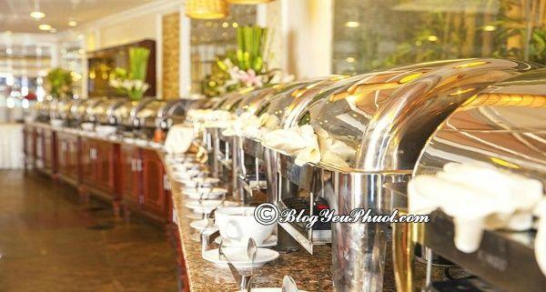 Du lich Đà Nẵng nên ở khách sạn 3 sao nào? Những khách sạn 3 sao đẹp, tiện nghi, nổi tiếng ở Đà Nẵng