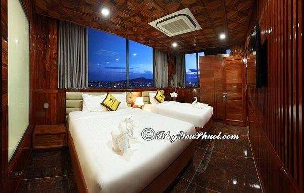 Khách sạn 3 sao giá tốt ở Đà Nẵng: Nên ở khách sạn 3 sao nào khi du lịch Đà Nẵng?