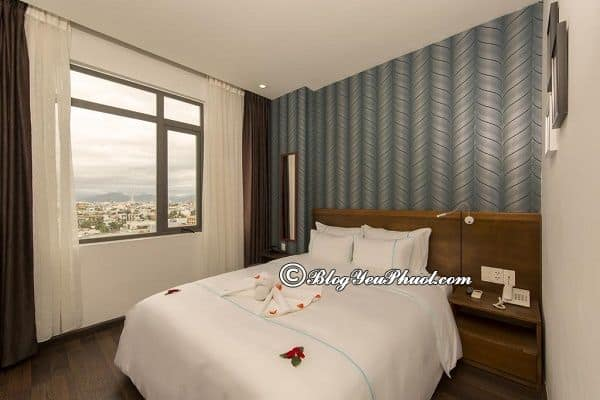 Khách sạn 3 sao nào ở Đà Nẵng đẹp, tiện nghi, giá tốt: Địa chỉ khách sạn 3 sao giá rẻ, view đẹp ở Đà Nẵng