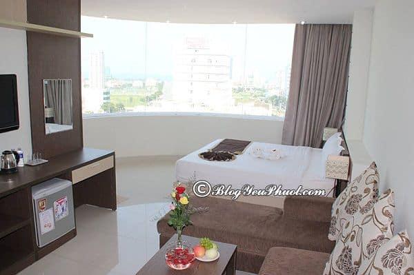Giới thiệu về khách sạn Princess Đà Nẵng? Đánh giá tiện nghi, phòng ốc, chất lượng của khách sạn Princess Đà Nẵng