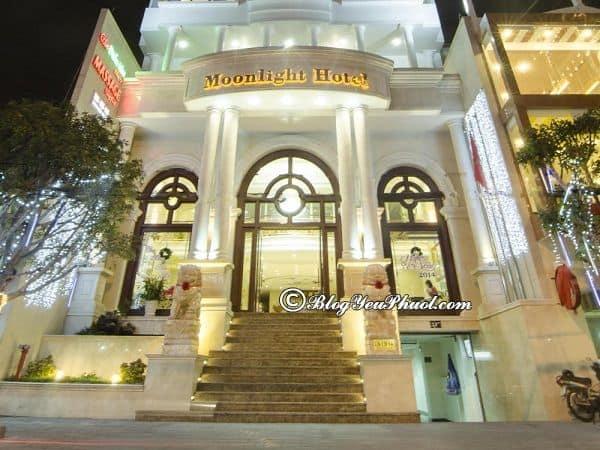 So sánhkhách sạnPrincess Đà Nẵngvới các khách sạn cùng hạng khác tại Đà Nẵng