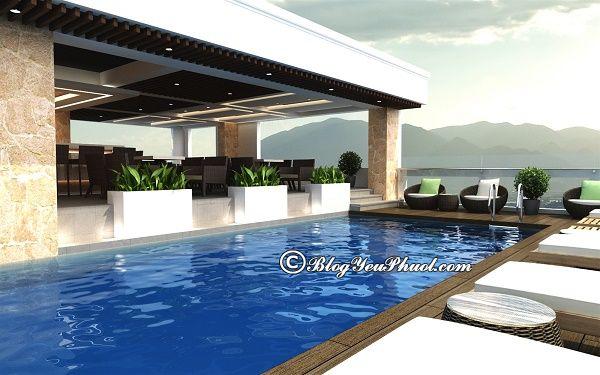 Những khách sạn 3 sao đẹp, chất lượng nhất ở Nha Trang: Nên ở khách sạn 3 sao nào khi du lịch Nha Trang?