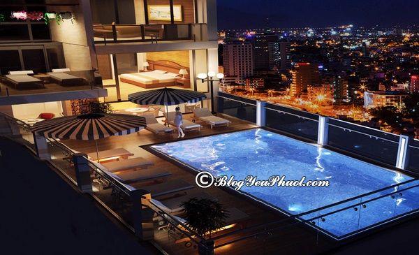 Khách sạn 3 sao giá tốt, view đẹp ở Nha Trang: Những khách sạn 3 sao view đẹp, tiện nghi, nổi tiếng ở Nha Trang