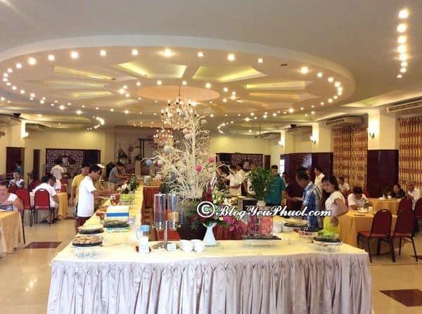 Có nên ởAngella Nha Trang khi du lịch Nha Trang? Nhận xét, đánh giá chi tiết về tiện nghi, phòng ốc của khách sạn Angella Nha Trang