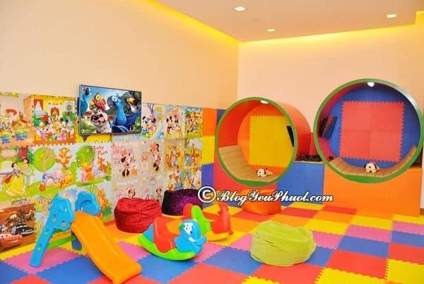 Review chi tiết khách sạn 4 saoMichelia Nha Trang: Khách sạn Michelia Nha Trang có tốt hay không?
