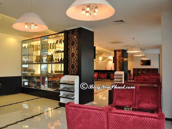 Có nên đặt phòng khách sạn Michelia Nha Trang hay không? Review, nhận xét về tiện nghi, phòng ốc, chất lượng của Michelia Nha Trang
