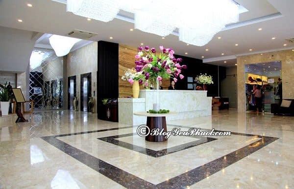 Khách sạn 4 sao The Light Nha Trang review về vị trí, tiện nghi, chất lượng: Có nên đặt phòng khách sạn The Light Nha Trang hay không?
