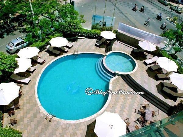 Hình ảnh của khách sạn The Light Nha Trang: Đánh giá, nhận xét chất lượng, tiện nghi của khách sạn The Light Nha Trang
