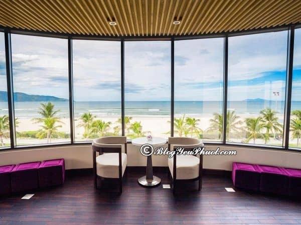 Top khách sạn 4 sao Đà Nẵng chất lượng tốt: Những khách sạn 4 sao đẹp, nổi tiếng ở Đà Nẵng