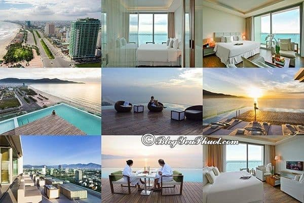 Khách sạn 4 sao Đà Nẵng giá tốt: Những khách sạn 4 sao chất lượng cao, tiện nghi ở Đà Nẵng