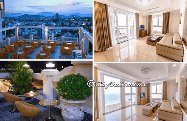 Địa chỉ những khách sạn 4 sao đẹp, tiện nghi, sạch sẽ ở Đà Nẵng: Đà Nẵng có khách sạn 4 sao nào đẹp, gần biển?