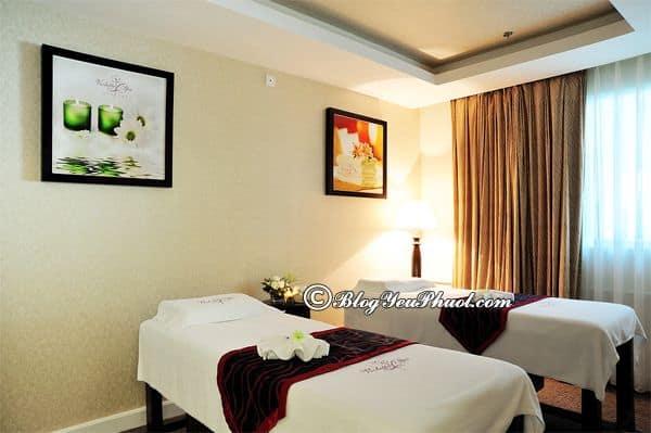 Khách sạn La Sapinette Đà Lạt có tốt không? Nhận xét, review chất lượng, phòng ốc, tiện nghi của khách sạn La Sapinette Đà Lạt
