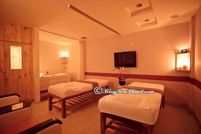 Giới thiệu về khách sạn Ngọc Lan Đà Lạt: Nhận xét, review phòng ốc, chất lượng của khách sạn Ngọc Lan Nha Trang