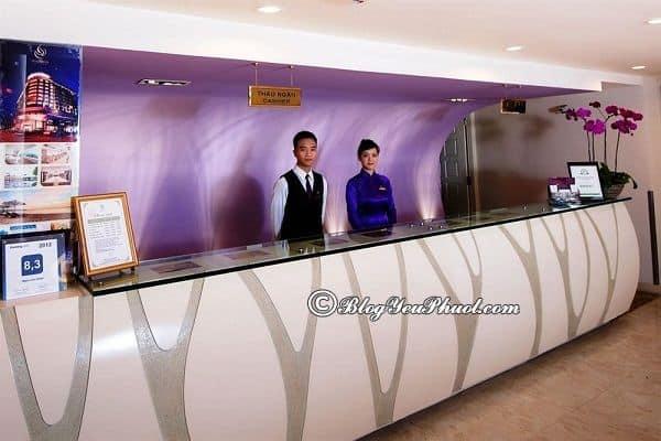 Khách sạn 4 sao Ngọc Lan Đà Lạt có tốt không? Đánh giá chất lượng phục vụ của khách sạn Ngọc Lan Nha Trang