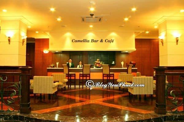 Đánh giákhách sạn Sài Gòn Đà Lạt từ vị trí, chất lượng, tiện nghi: Có nên đặt phòng khách sạn Sài Gòn Đà Lạt hay không?