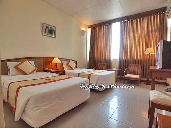 Khách sạn 4 sao đẹp, giá tốt ở Vũng Tàu: Nên ở khách sạn 4 sao nào khi du lịch Vũng Tàu?