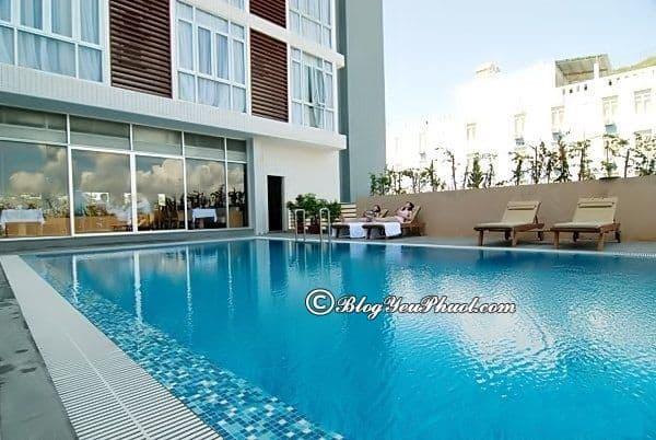 Những khách sạn 4 sao tiện nghi, giá tốt ở Vũng Tàu: Nên ở khách sạn 4 sao nào khi đi du lịch Vũng Tàu?