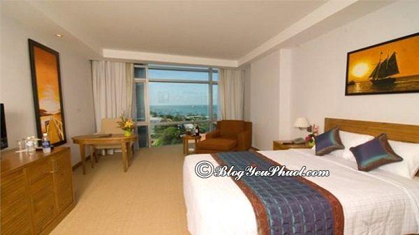 Nên ở khách sạn 4 sao nào khi đi phượt Vũng Tàu? Những địa chỉ khách sạn 4 sao nổi tiếng, sạch sẽ tiện nghi ở Vũng Tàu